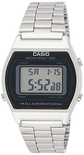 Casio Reloj de Pulsera B640WD-1AVEF