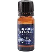 Mystic Moments Ätherisches Geraniumöl Bourbon - 10ml - 100% rein preisvergleich bei billige-tabletten.eu