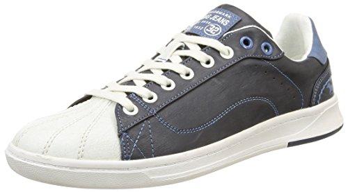 Mustang 4098305 Dobradiças Azul Sneaker - Bleu (820 Marinha)