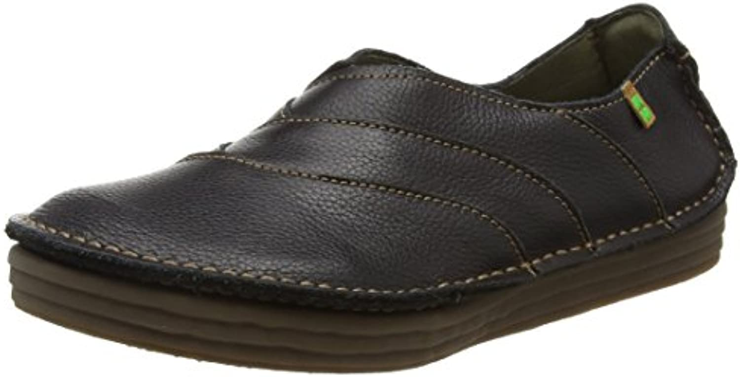 El Naturalista Nf84 Soft Grain Rice Field, Mocasines para Mujer