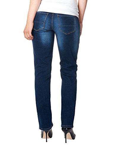 comfort fit jeans für frauen