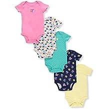 661bf6e21 Carter s Pack de monos para bebé-niñas 9 ...