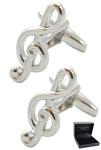 COLLAR AND CUFFS LONDON - Boutons de Manchette...