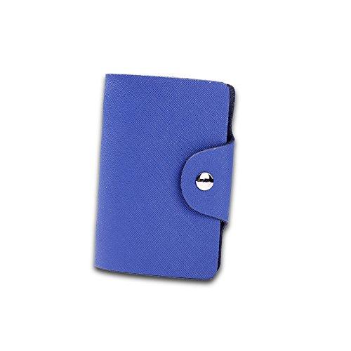 Faysting EU vari colori donna borsellino donna portafoglio rettangolo clamshell fashion stile buon regalo E