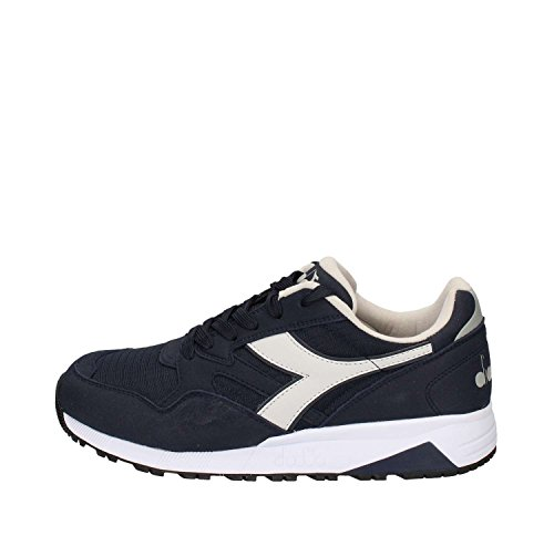 Diadora Herren N902 Sneakers Blue Denim / Gray