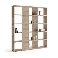 Libreria componibile e moderna: crea lo spazio per i tuoi ...