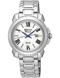 Seiko Premier relojes mujer SUT321P1
