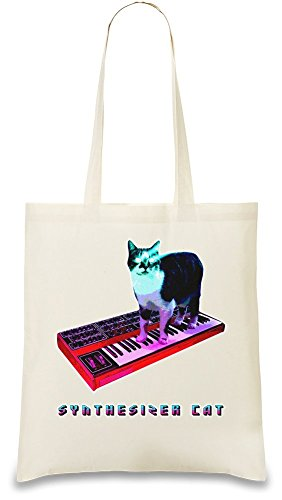 Synthesizer Car Tasche