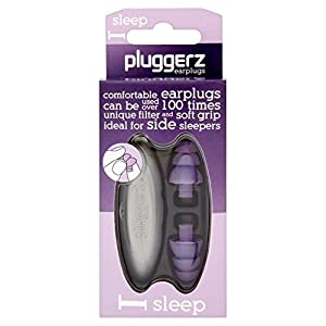 Pluggerz Sleep Earplugs by Pluggerz