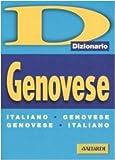 Image de Dizionario genovese. Italiano-genovese, genovese-i