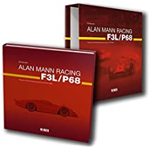 Alan Mann Racing F3L/P68: The story of Ford's three litre sports cars from the Sixties
