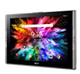Acer ICONIA A3-A50 Q-LED Silber Android-Tablet 25.7cm (10.1 Zoll) 64GB WI-Fi Silber 2.1GHz Hexa Core