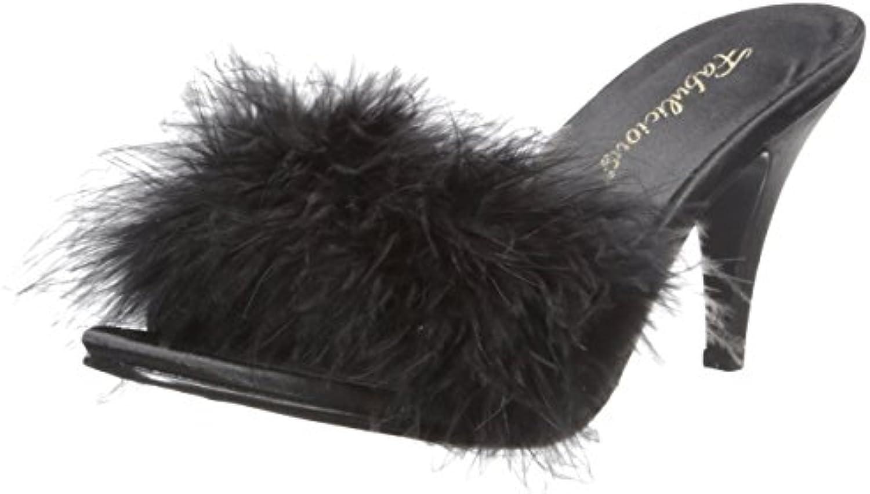Pleaser AMOUR-03 Damen Sandalen 2018 Letztes Modell  Mode Schuhe Billig Online-Verkauf