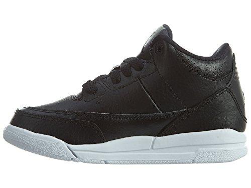Nike 429487-020, Chaussures Garçon Noir