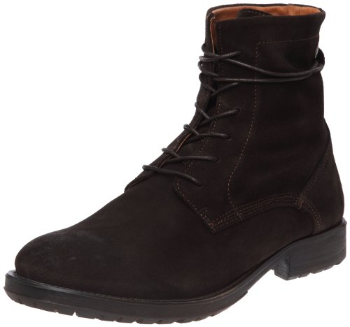 camoscio Stivali London Base Homme Roam Marrone Marron qwaHFPH
