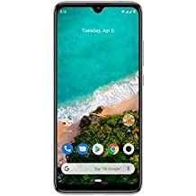 Xiaomi Mi A3 (More Than White, 4GB RAM, AMOLED Display, 64GB Storage, 4030mAH Battery) - Extra 1000 cashback as Amazon Pay Balance on Pre-Paid Orders