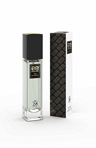 AEQUALIS N. 28 Parfum équivalent Femme 50ml inspirée par l'Eau De Toilette d'une célèbre Marque