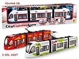 city express tram 1 singolo pezzo