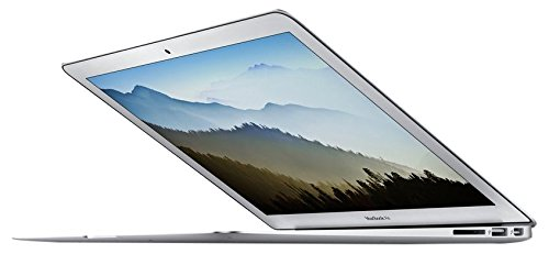 Apple MacBook Air MMGG2HN/A 13-inch Laptop (Core i5/8GB/256GB/OS X El...
