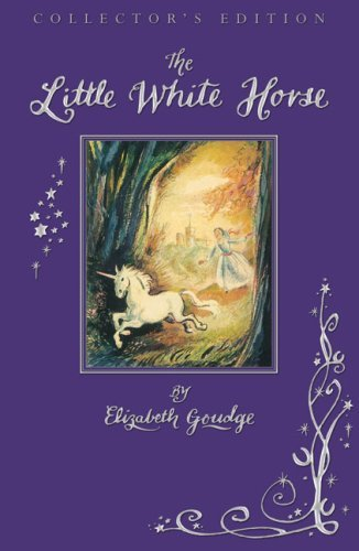 The Little White Horse by Elizabeth Goudge (2008-07-03)