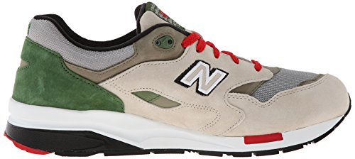 New Balance CM1600, GR grey green GR grey green