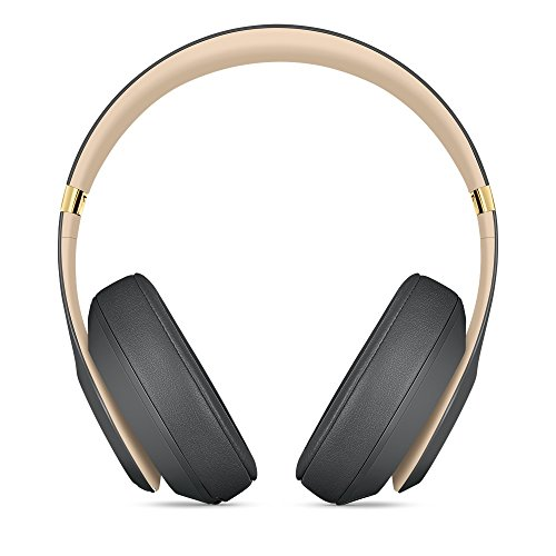 41On7RsqpiL - [Gravis@ebay] Beats Studio3 Wireless Over-Ear-Headset in asphaltgrau für 255€
