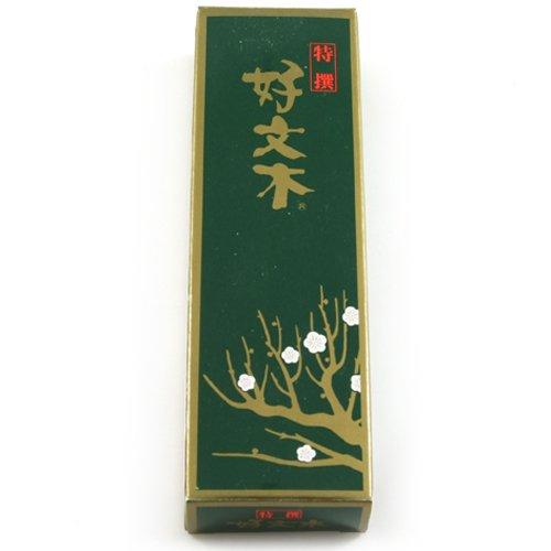 Baieido Tokusen Kobunboku - Bastoncini di incenso giapponese, 85 pezzi