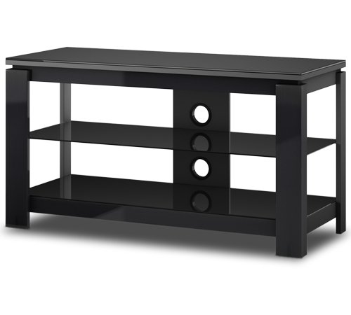 Sonorous HG 1030 Television Stand for TV of Sizes Up to 42 Inch - Black