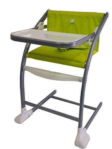 bebe-style-4-in-1-megrow-highchair-rocker-green