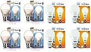 wipro 10W B22 LED Cool Day Light Bulb