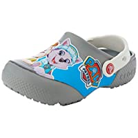 Crocs Unisex Kids Fun Lab Paw Patrol Clog