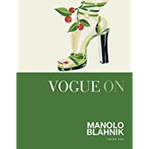 Vogue on: Manolo Blahnik (Vogue on Designers)