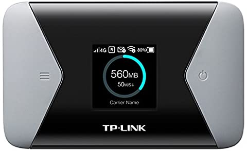 TP-Link M7310 Mobiler 4G/LTE WLAN Router