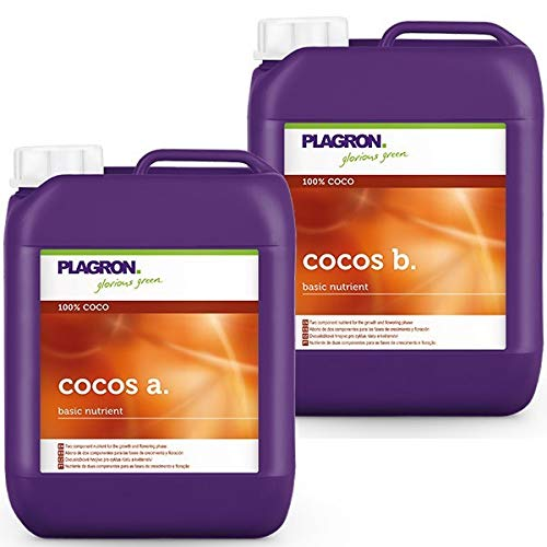Coco A+B 5L - Plagron