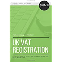 UK VAT Registration: What you need to know - the essential guide for small businesses