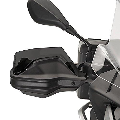Preisvergleich Produktbild Handprotektoren Erweiterung Puig BMW R 1200 GS 13-18 (Paar) dunkel getönt