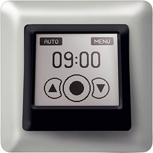 Preisvergleich Produktbild Vestamatic Touch Control Nero - Rollladensteuerung 01813501