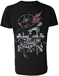 Darkside Clothing - T-shirt -  Homme