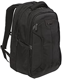 "Targus Corporate Traveller Sac à Dos pour Ordinateur Portable 15,6"" - Noir"