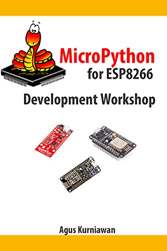 MicroPython for ESP8266 Development Workshop