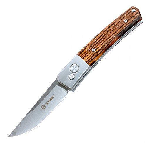 Ganzo Taschenmesser G7361-WD1 Klingenlänge: 80 mm