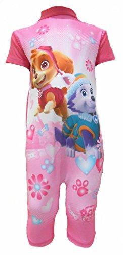Paw Patrol Girls UV Protection Swimsuit