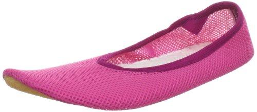 Beck - Airbecks, Scarpe Da Ginnastica, unisex Rosa (Pink (pink 06))