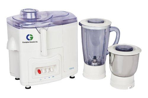 Crompton  Hj1 450-watt Juicer Mixer Grinder