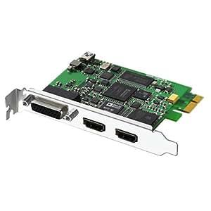 Intensity Pro Video PCIe Card