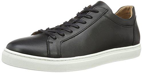 SELECTED - Shdylan Sneaker Noos I, Sneakers da uomo, colore nero (black), taglia 40 EU (6 UK)