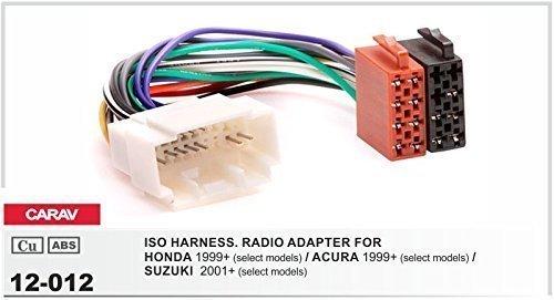 carav-12-012-autoradio-iso-cavo-adattatore-per-honda-acura-suzuki