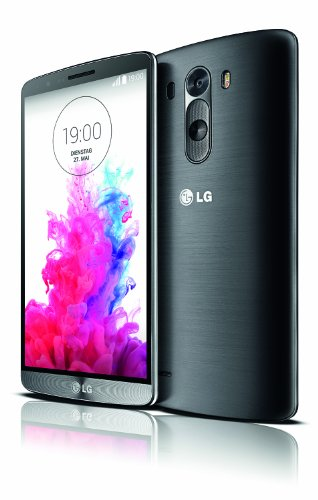 LG G3 Smartphone - 4
