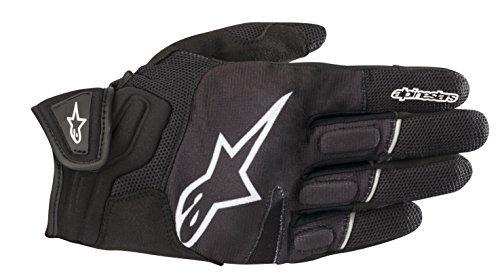 Atom calle Moto equitación guantes