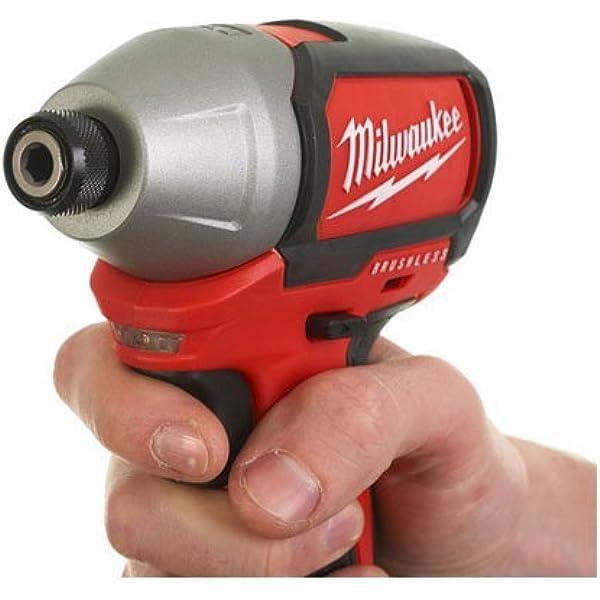 Milwaukee M18 Blid 0 18 V Brushless Li Ion Akku Schlagschrauber Solo Ohne Akku Ohne Ladegerät Baumarkt